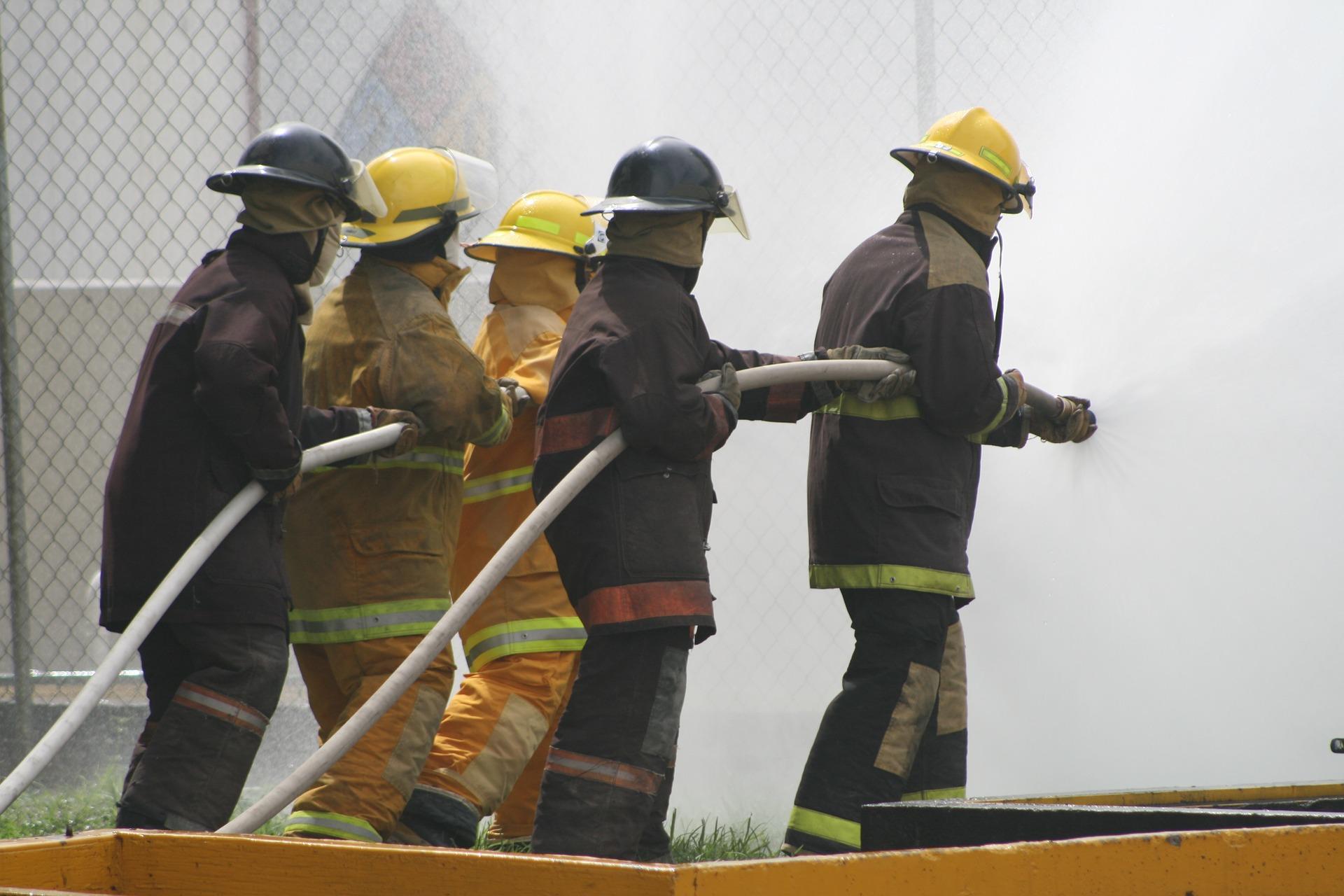 Cómo evitar un incendio en el hogar