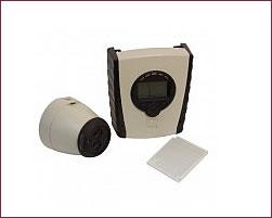 Detector Lineal Barrera