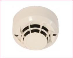 Detector Óptico Térmico