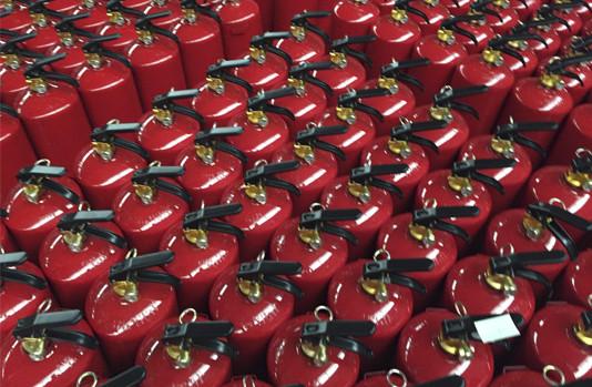 Extintores ¿Alquilar o comprar?