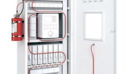 ¿Cómo proteger nuestros cuadros eléctricos o servidores de forma automática?